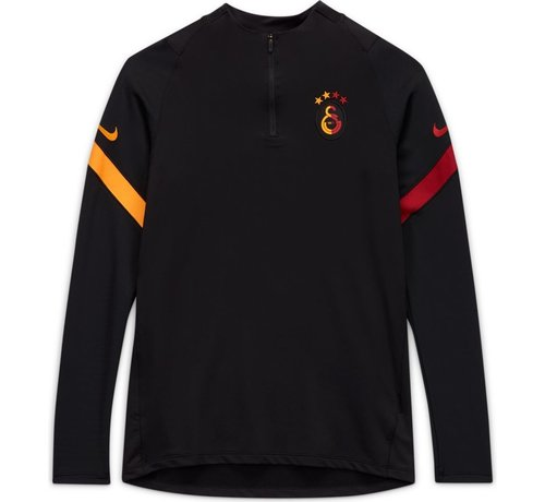 Nike Galatasaray Strike Drill Top Black 20/21