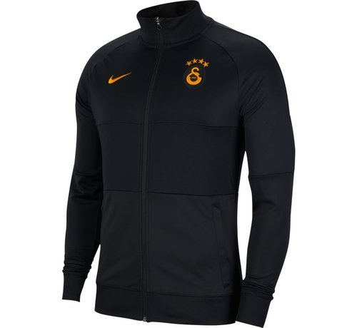 Nike Galatasaray Anthem Track Jacket Black 20/21