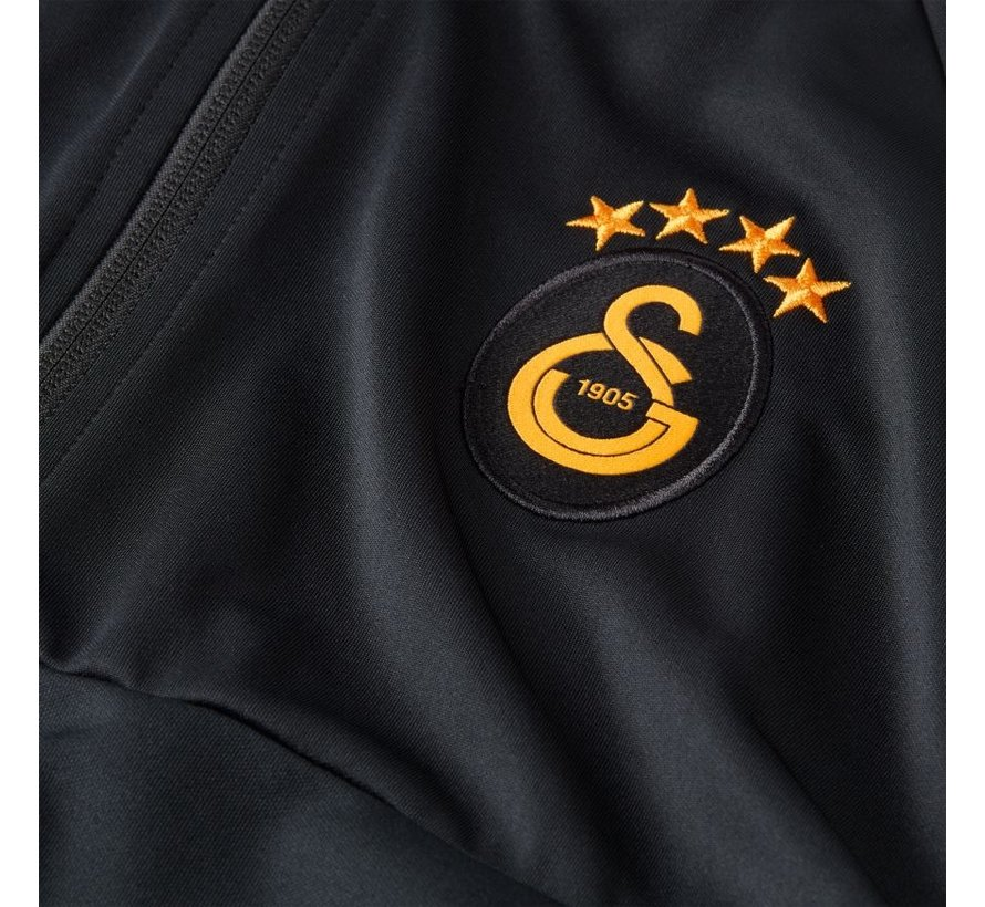Galatasaray Anthem Track Jacket Black 20/21