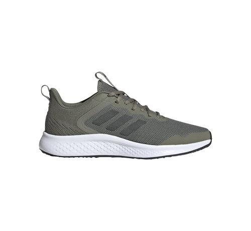 Adidas Fluidstreet Green