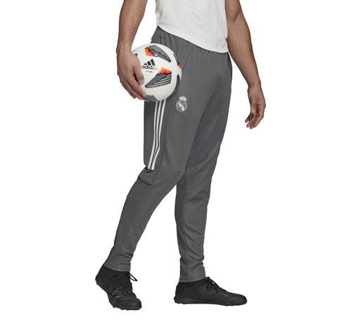 Adidas Real Training Pant Grey 20/21
