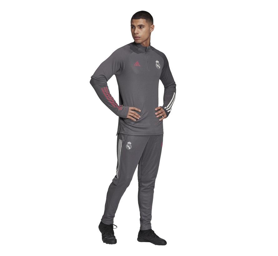 Real Training Pant Grey 20/21