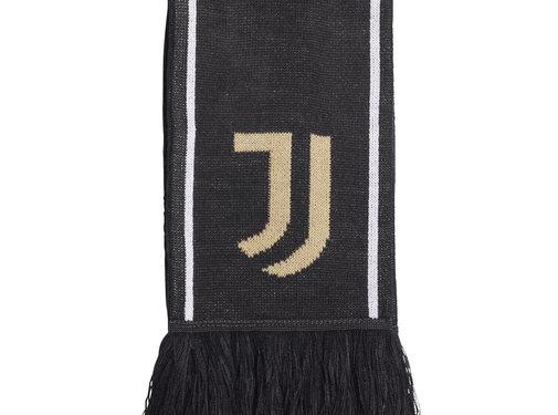 Adidas Juventus Scarf Black/White 20/21