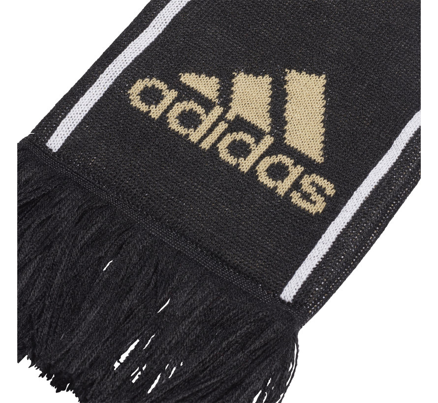 Juventus Scarf Black/White 20/21