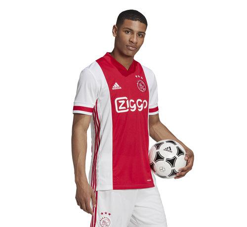 Adidas Ajax Home Jersey 20/21