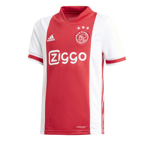 Adidas Ajax Home Jersey 20/21 Kids