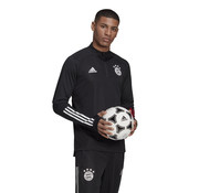 Adidas Bayern Training Top Black 20/21