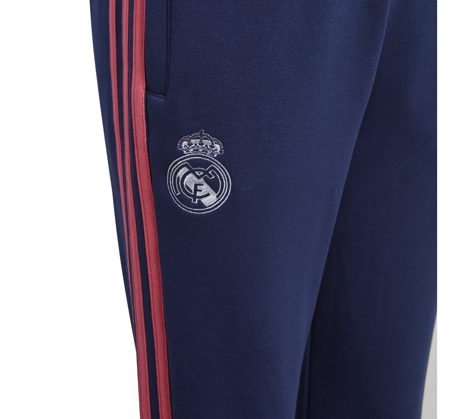 Real Madrid Sweat Pant Navy 20/21 Kids