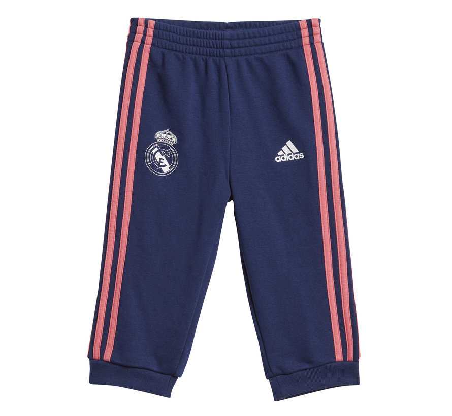 Real Madrid 3S Jogger White 20/21