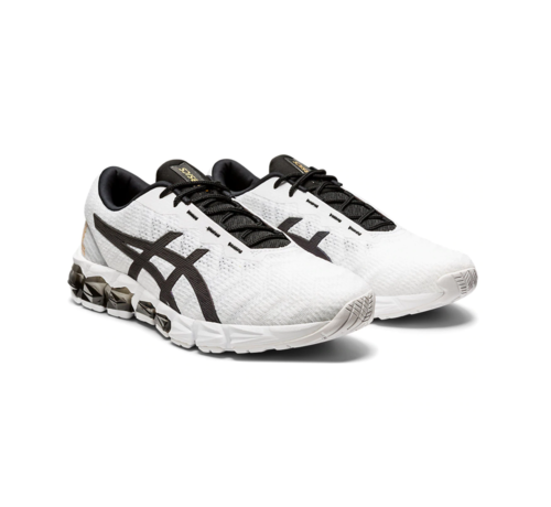 Asics Quantum 180 5 White/Black