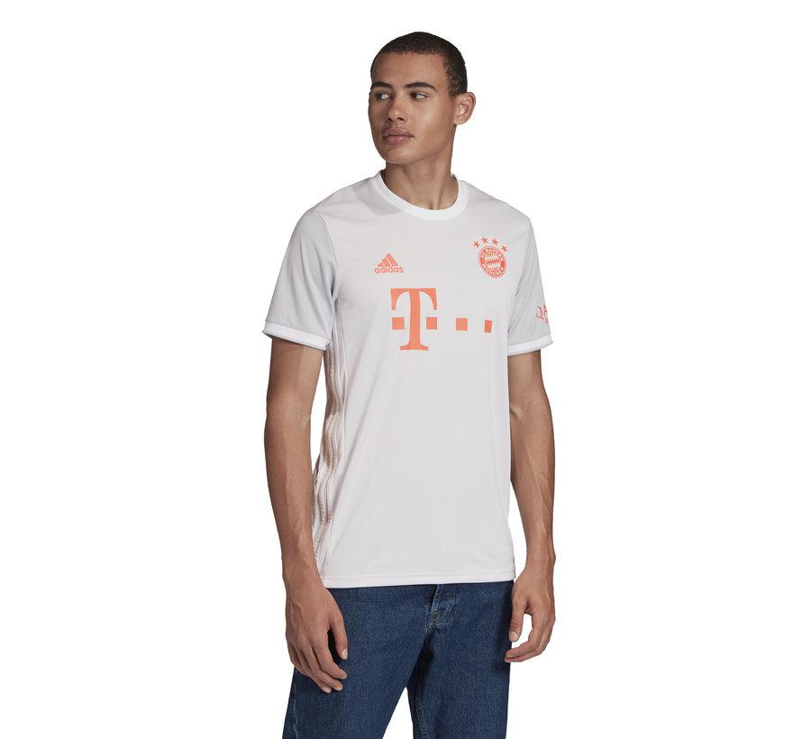 Bayern Away Jersey 20/21