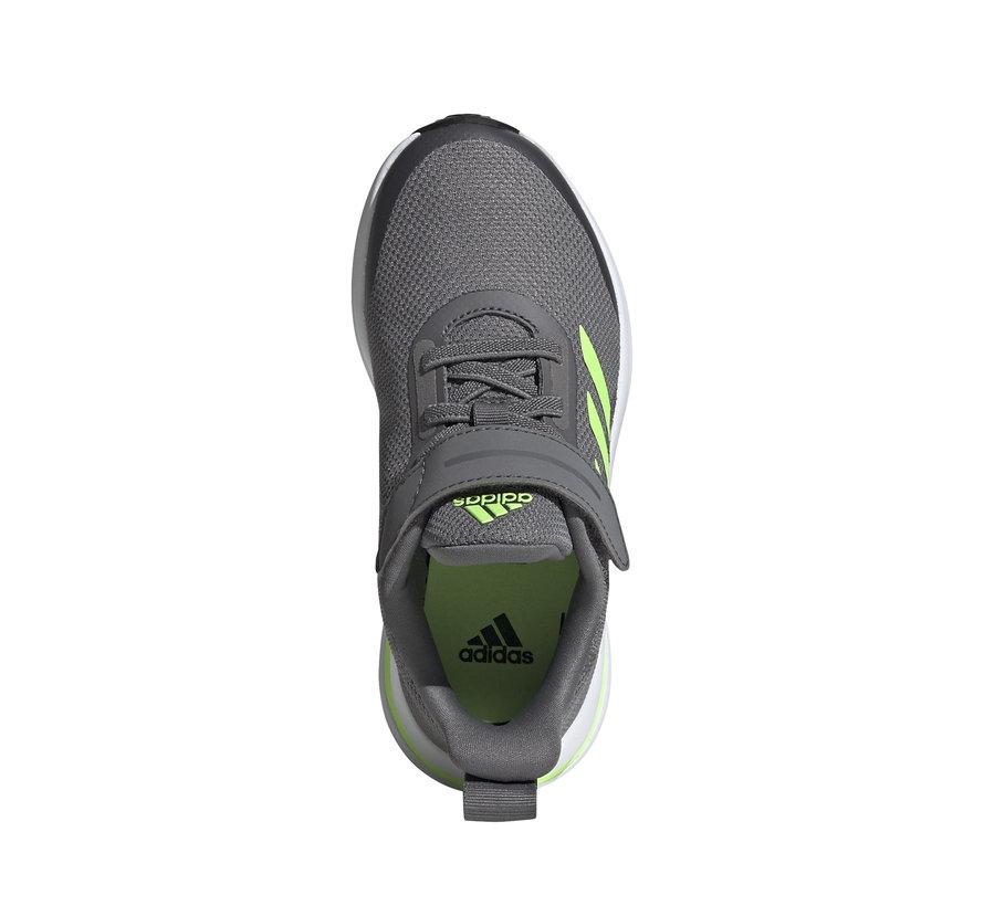 FortaRun Grey/Green
