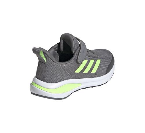 Adidas FortaRun Grey/Green