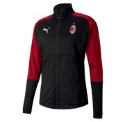Puma AC Milan Home Jacket Red 20/21