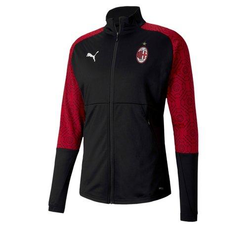 Puma AC Milan Home Jacket Red 20/21