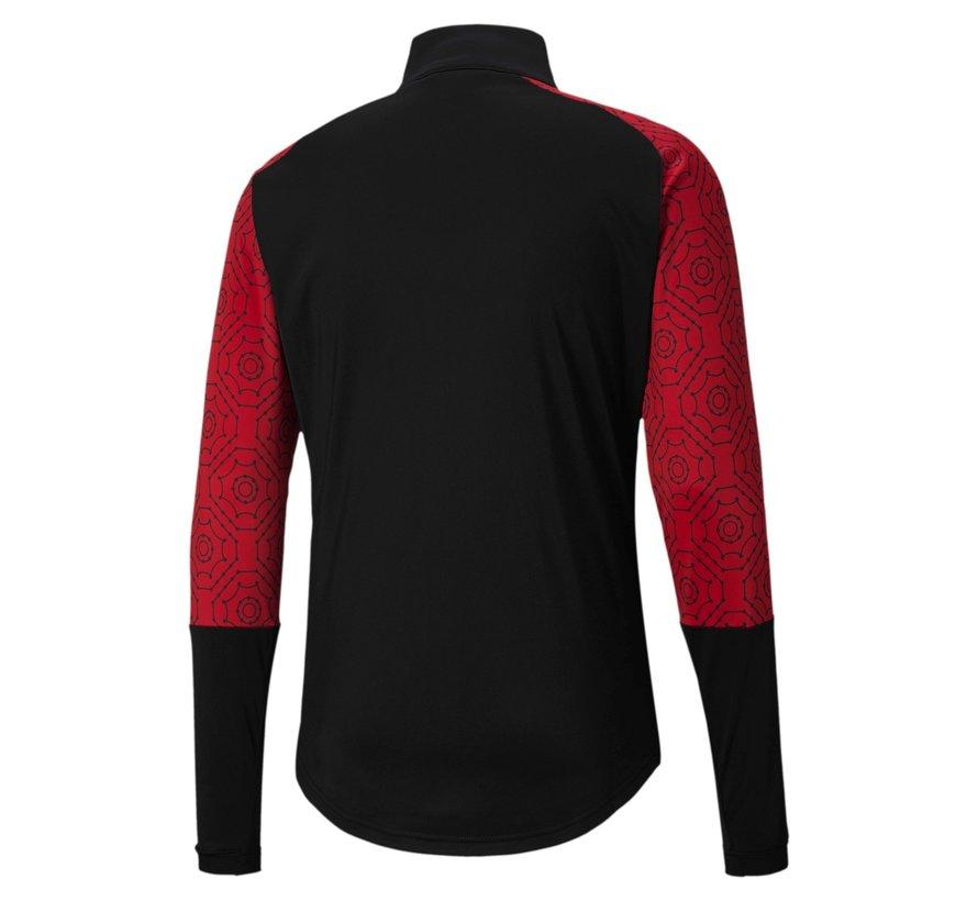 AC Milan Home Jacket Red 20/21