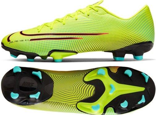 Nike Vapor Academy MDS FG/MG Yellow