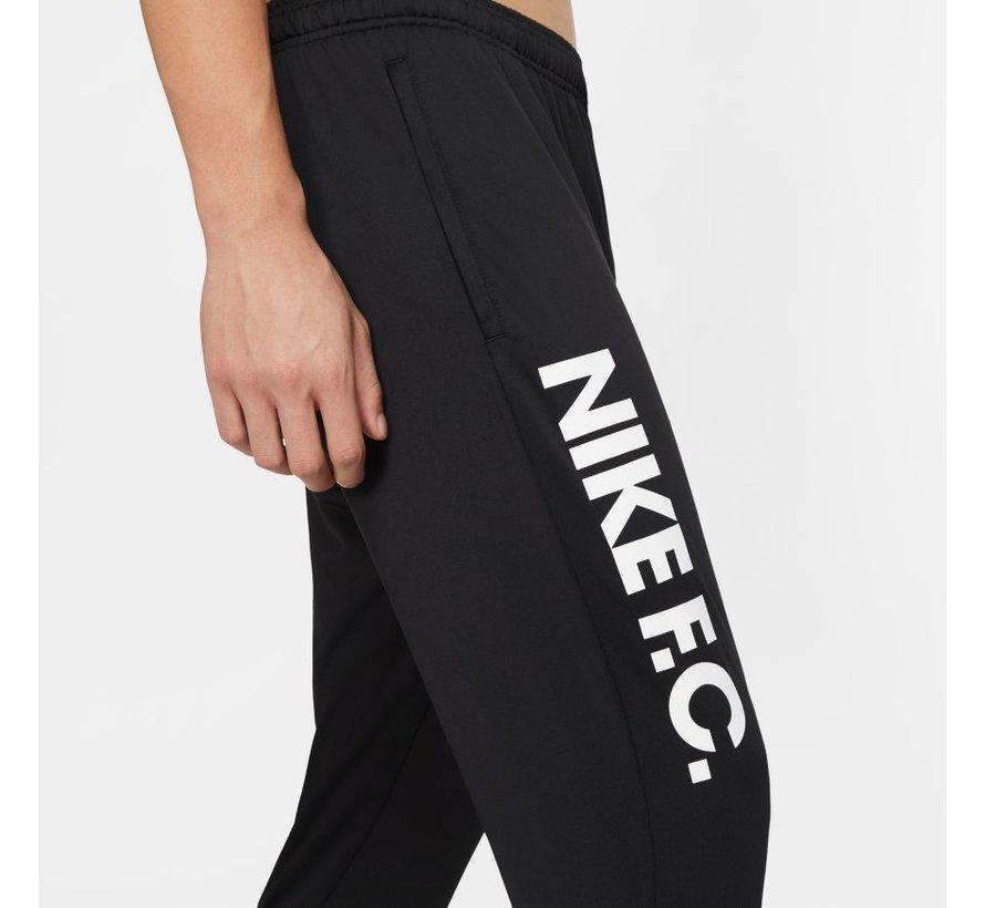 Nike FC Essential Pant Black/White