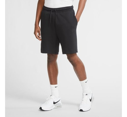 Nike Tech Fleece Short 2 Black