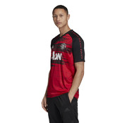 Adidas Manchester United Preshi Red/Black 20/21