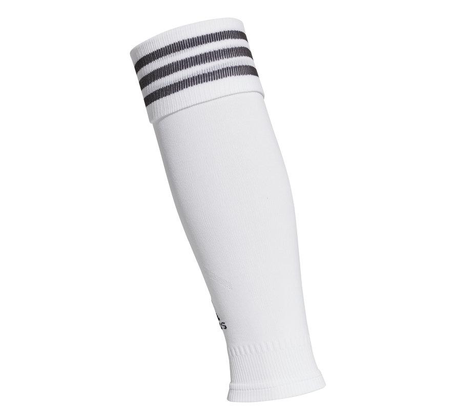 Sleeve Sock 18 White