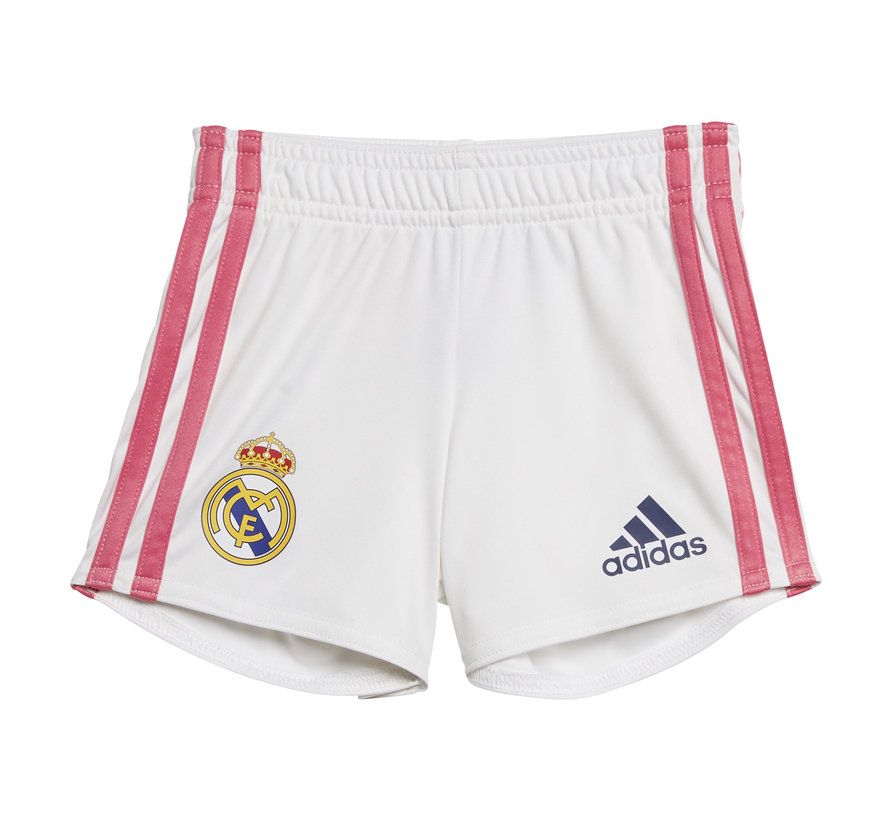 Real Home Kit Baby White 20/21