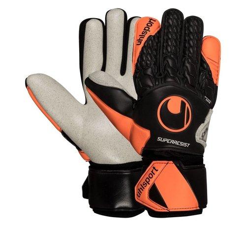 Uhlsport Super Resist HN Black/Orange