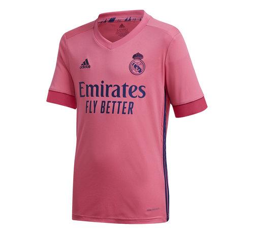 Adidas Real Madrid Away Jersey 20/21 Kids