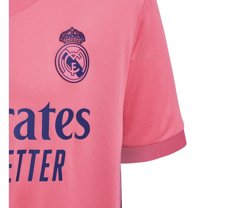 Real Madrid Away Jersey 20/21 Kids
