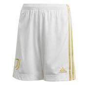Adidas Juventus Home Short 20/21 Kids
