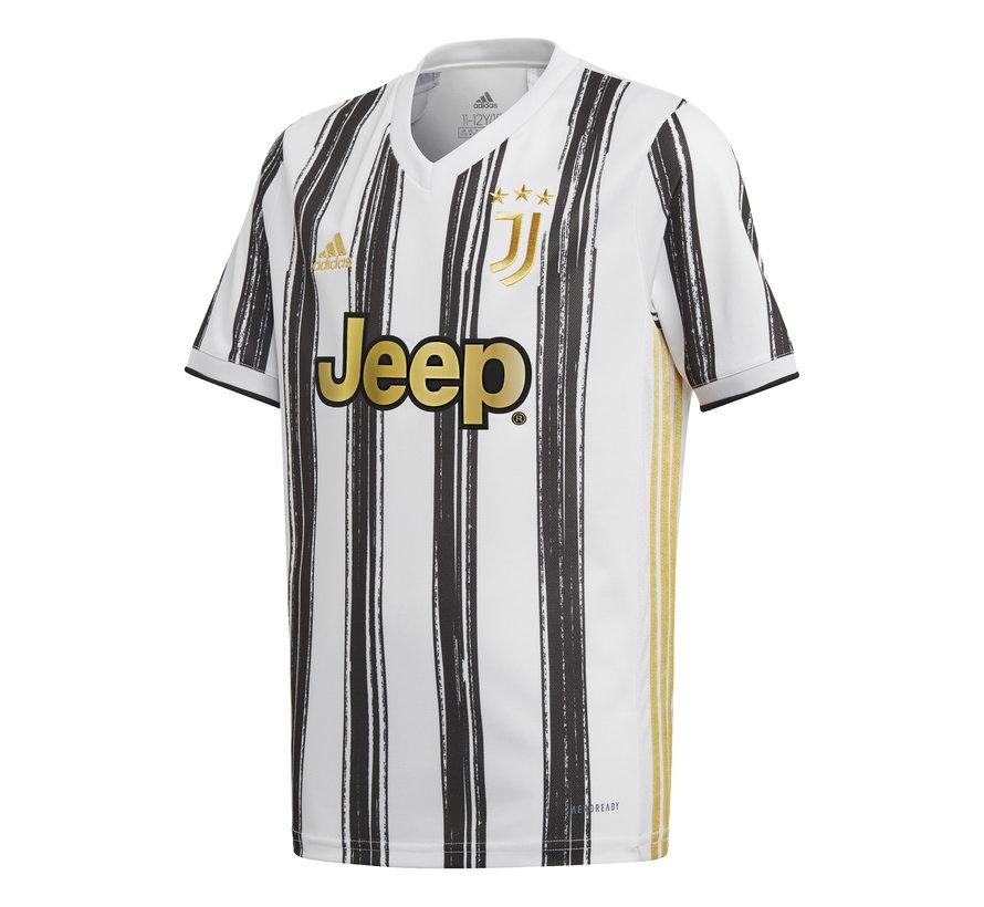 Juventus Home Jersey 20/21 Kids