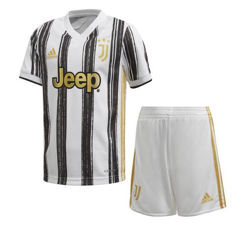 Adidas Juventus Home Kit 20/21 Kids