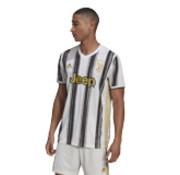 Adidas Juventus Home Jersey White 20/21
