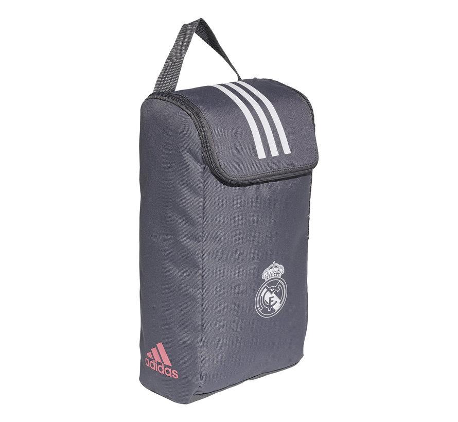Real Madrid Organiser Grey 20/21