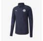 Manchester City 1/4 ZipTop Peacoat 20/21