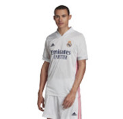 Adidas Real Madrid Home Jsy Blanc 20/21