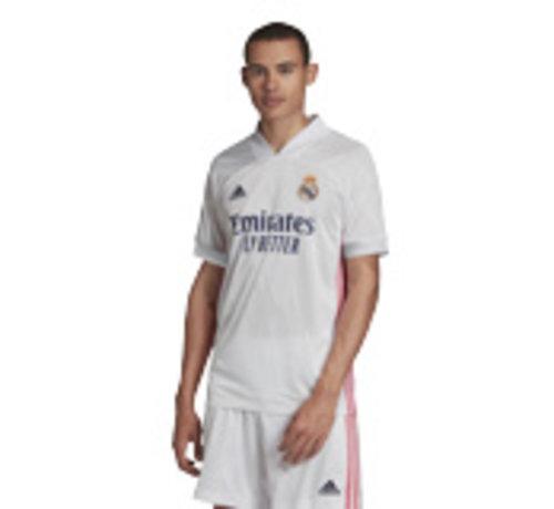Adidas Real Madrid Home Jsy Blanc 20/21