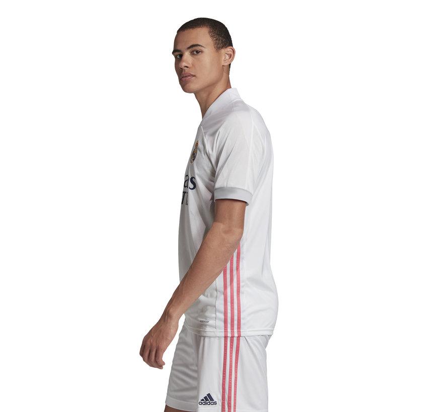 Real Madrid Home Jsy Blanc 20/21