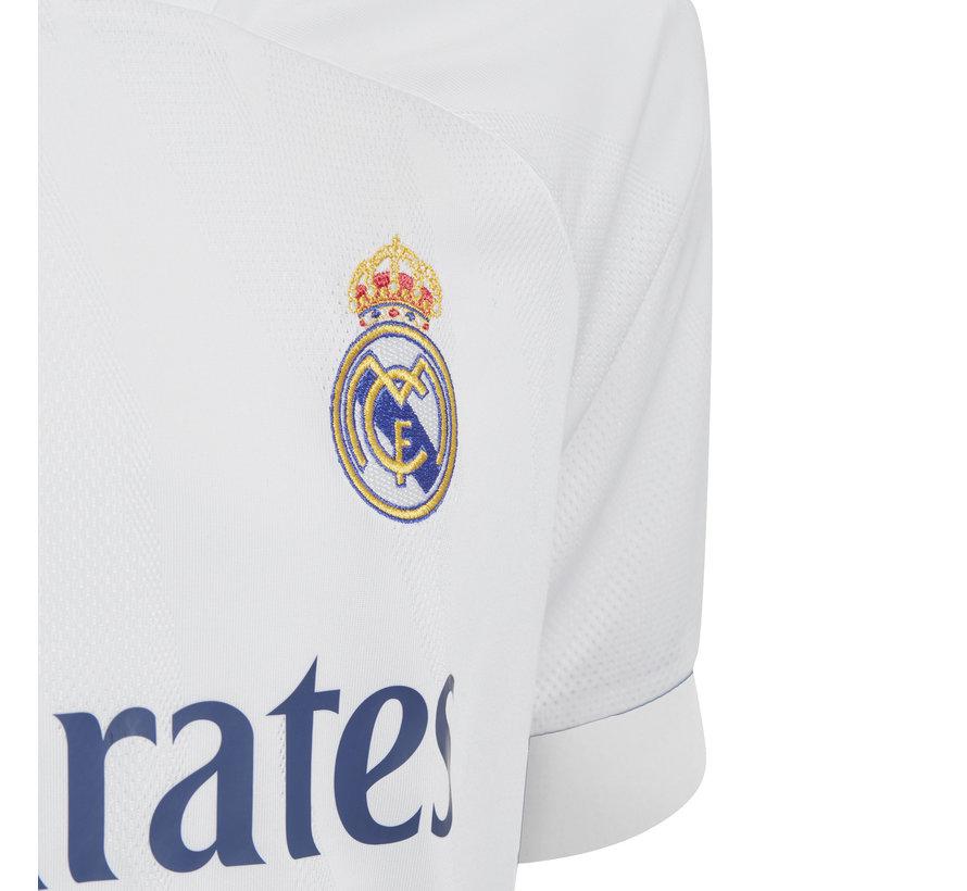 Real Madrid Home Jsy JR Blanc 20/21