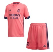 Adidas Real Madrid Home Minikit Rospri 20/21