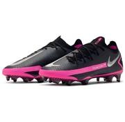 Nike Phantom GT Elite FG Black/Pink