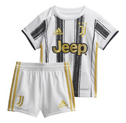 Adidas Juventus Home Kit Baby 20/21