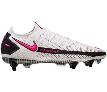 Nike Phantom GT Elite SG-PRO White/Pink