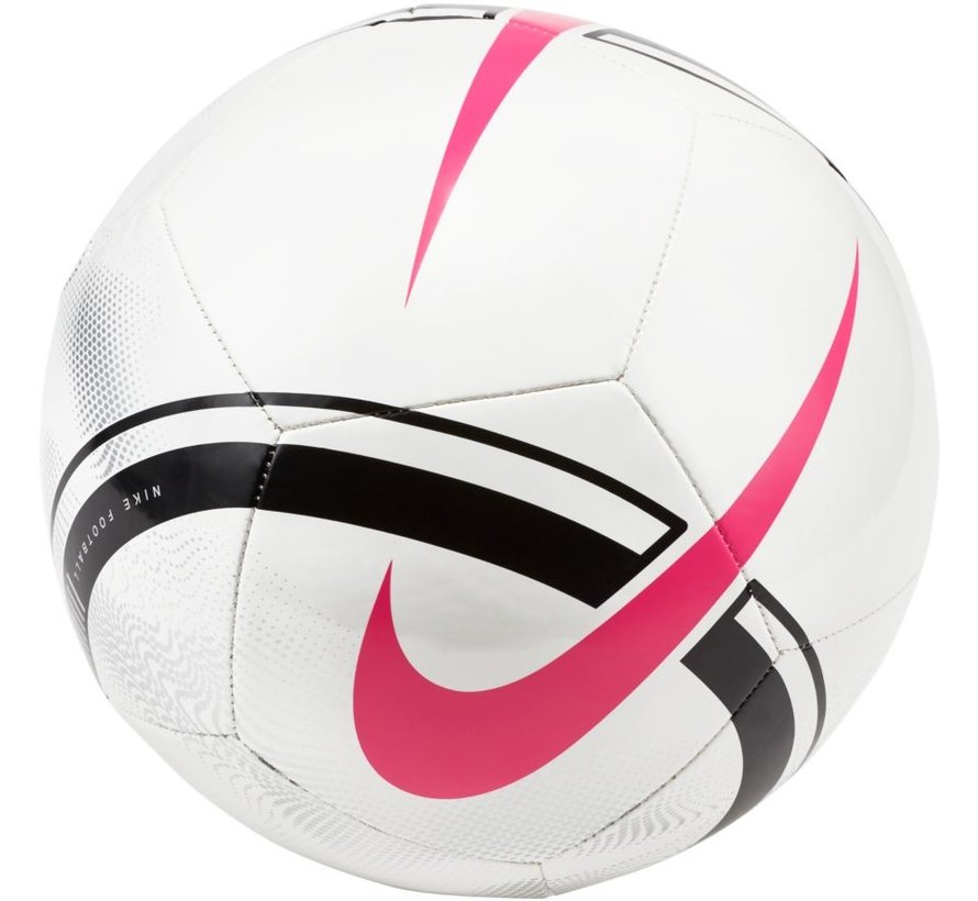 Phantom Ball White/Pink