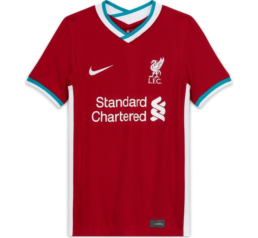 Liverpool Home Jersey 20/21 Kids