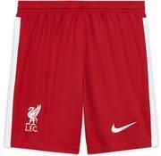 Nike Liverpool Home Short 20/21 Kids