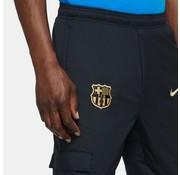 Nike FC Barcelona Track Pant Black 20/21