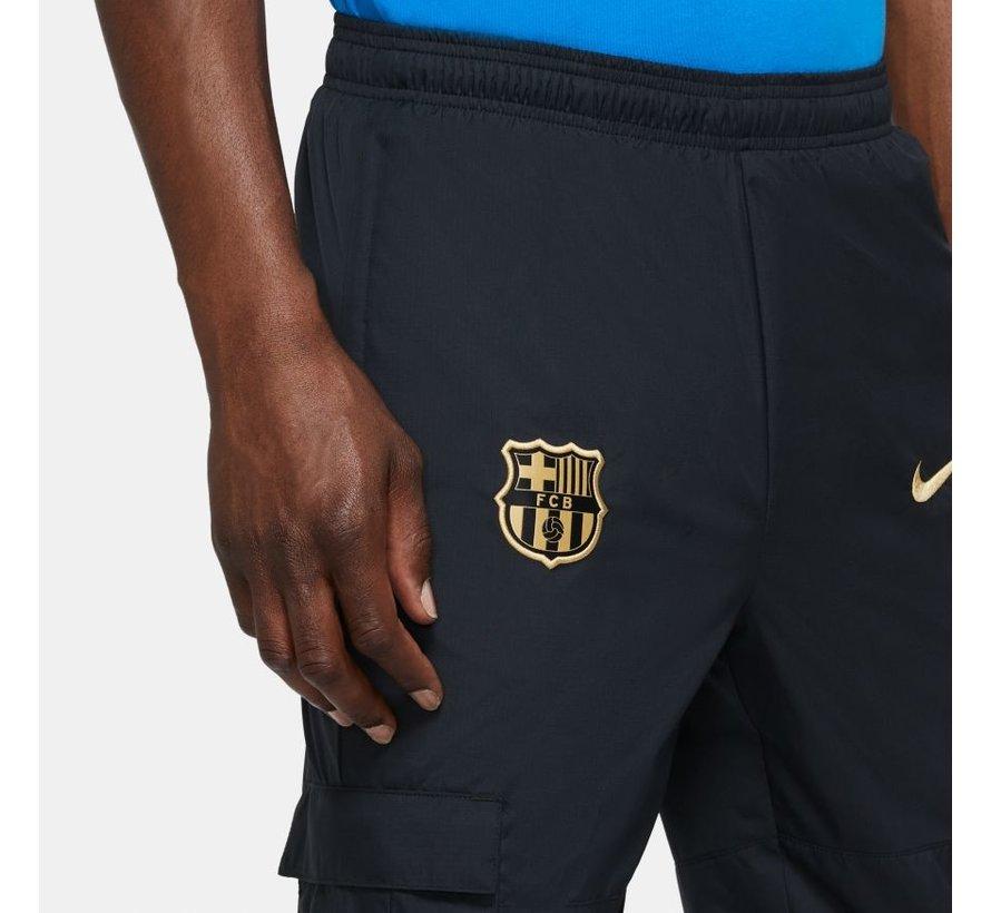 FC Barcelona Track Pant Black 20/21