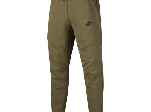 Nike Tech Fleece Pant Kakhi Kids