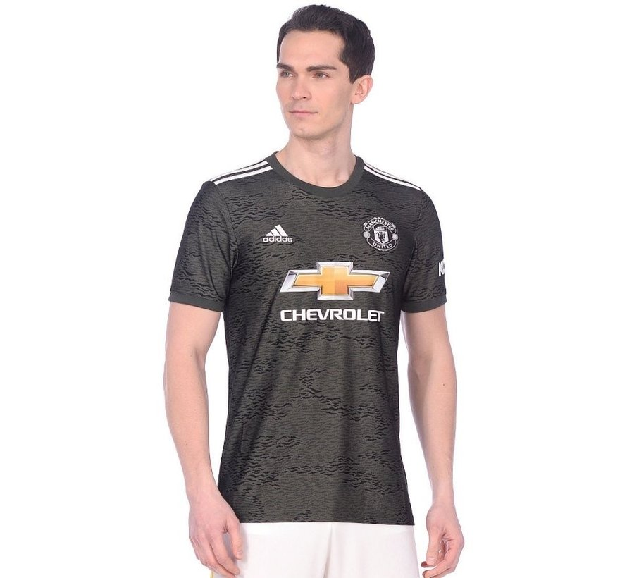 Manchester United Away Jersey 20/21